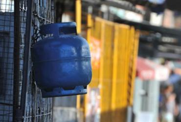 Preço do gás não cai por decreto, afirma ministro   Felipe Iruatã   Ag. A TARDE