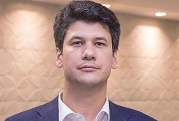 Paulo Guedes confirma escolha de Gustavo Montezano para BNDES | Divulgação l Ministério da Economia