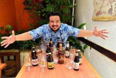 Bar baiano promove harmonização guiada com cervejas artesanais   Divulgação