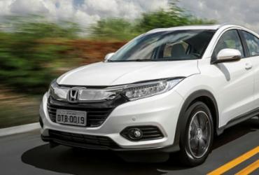 HR-V mais caro e melhorado com motor 1.5 turbo | Divulgação