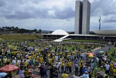 Documentário traça panorama político do Brasil | Valter Campanato l Agência Brasil