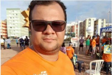 MPT abre inquérito para investigar morte de engenheiro em aeroporto   Reprodução   Rede Bahia