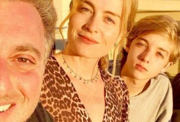 Filho de Luciano e Angélica foi submetido a uma neurocirurgia, diz boletim médico | Reprodução | Instagram
