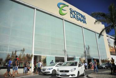 Manutenção predial é alvo de fiscalização em Salvador | Felipe Iruatã | Ag. A TARDE