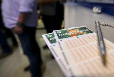 Prêmio principal da Mega-Sena sai para aposta feita em SP | Marcelo Camargo l Agência Brasil