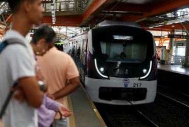 Extensão do metrô para o bairro da Barra passa por estudos | Joá Souza | Ag. A TARDE