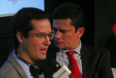 Suspeitos de hackear celulares de Moro e Deltan são transferidos para Brasília | Hélvio Romero l Estadão Conteúdo