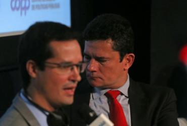 PF prende quatro suspeitos de hackear celular de Moro e Deltan | Hélvio Romero l Estadão Conteúdo
