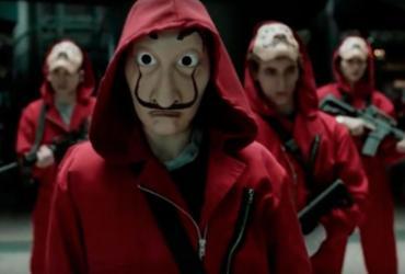Netflix divulga trailer oficial da 3ª temporada de 'La Casa de Papel' | Divulgação | Netflix