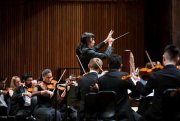 Osba apresenta concerto em homenagem ao Dia dos Pais | Wendell Wagner | Divulgação