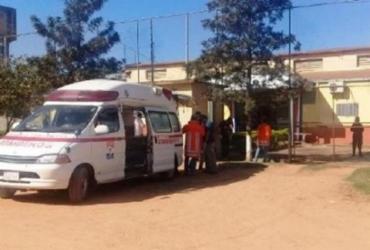 Rebelião liderada pelo PCC deixa dez mortos em presídio do Paraguai | Reprodução