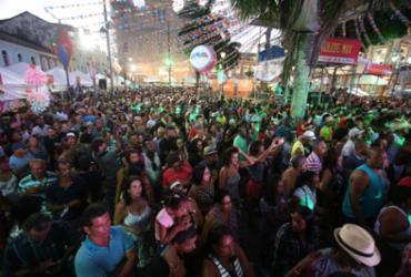 São João Pelô: confira programação e atrações da festa | Foto: Luciano Carcará l Ag. A TARDE l 24.6.18
