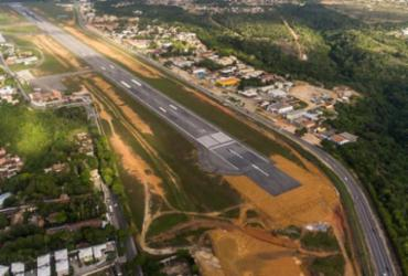 Aeroporto de Porto Seguro terá voos extras durante as férias de julho