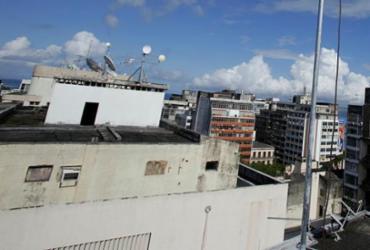 Incidência de raios passa de 55 milhões para 77,8 milhões em 15 anos | Joá Souza | Ag. A TARDE