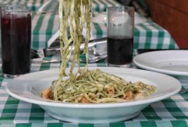 Restaurante Di Lucca inaugura novo espaço no Rio Vermelho   Alan Fontes   Divulgação