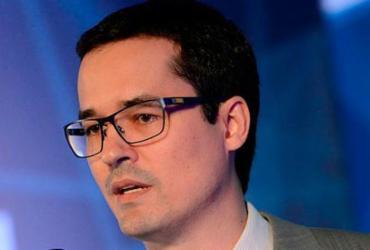 PGR chama força-tarefa da Lava Jato para discutir posicionamento sobre mensagens | Fernando Frazão | Agência Brasil