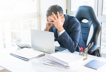 Depressão e estresse elevam risco de doença cardíaca em até 30% | Reprodução | Freepik