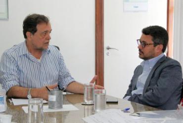 Ações prioritárias para o turismo na Bahia são debatidas na SEPLAN