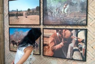 Shopping de Salvador recebe exposição sobre cultura do sertão | Divulgação | Ipac