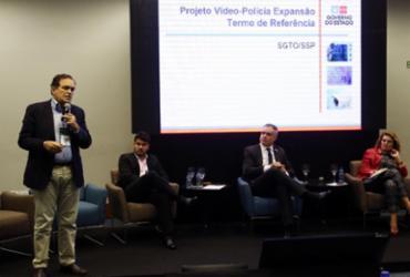 Ampliação das telecomunicações e conectividade na Bahia é discutida em evento nacional