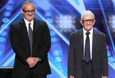 Brasileiro de 84 anos conquista jurados do programa 'America's Got Talent' | Tiago Alcantara | Estadão