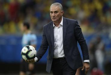 Brasil pega o Paraguai nas quartas de final; veja os confrontos | Juan Mabromata l AFP