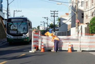 Eventos alteram tráfego de veículos durante o feriadão em Salvador | Uendel Galter | Ag. A TARDE