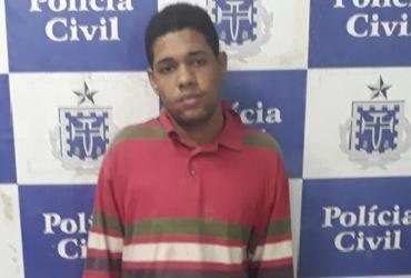 Jovens são presos suspeitos de tráfico de drogas em Camaçari | Divulgação | Polícia Civil