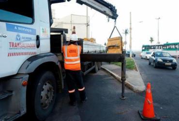 Eventos alteram trânsito em diversos pontos de Salvador neste domingo   Uendel Galter   AG. A TARDE