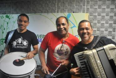 Trio Nordestino fala sobre ascensão do Sertanejo no São João | Felipe Iruatã | Ag. A Tarde