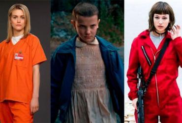 Confira filmes e séries que estreiam em julho na Netflix e em outras plataformas | Divulgação