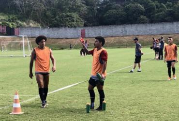Vitória segue preparação para o pós-Copa América | Divulgação | EC Vitória
