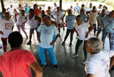 Projeto Feliz Idade amplia oferta de atividades aos moradores de Mata de São João