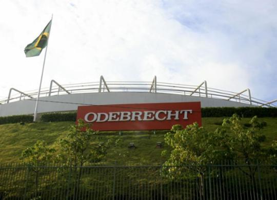 Odebrecht entra com pedido de recuperação judicial para evitar falência | Joá Souza l Ag. A TARDE l 2.12.2016