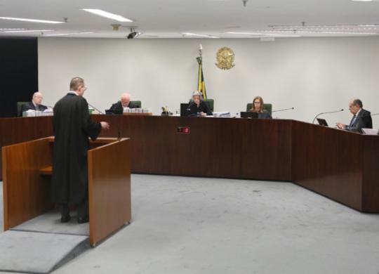 Ministros mantêm Lula preso e adiam julgamento sobre parcialidade de Moro | Nelson Jr. l STF