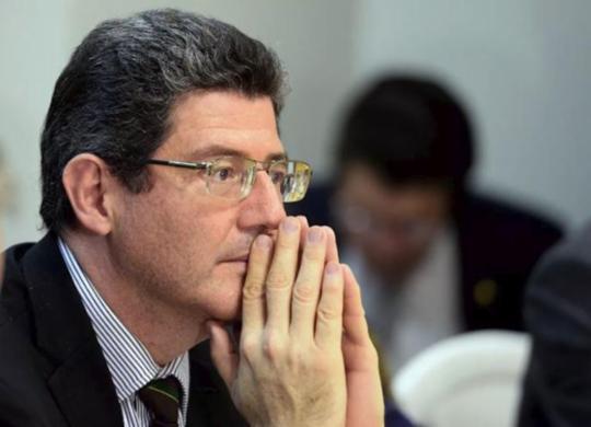 Demissão de Levy é mal recebida no mercado financeiro | Wilson Dias | Agência Brasil
