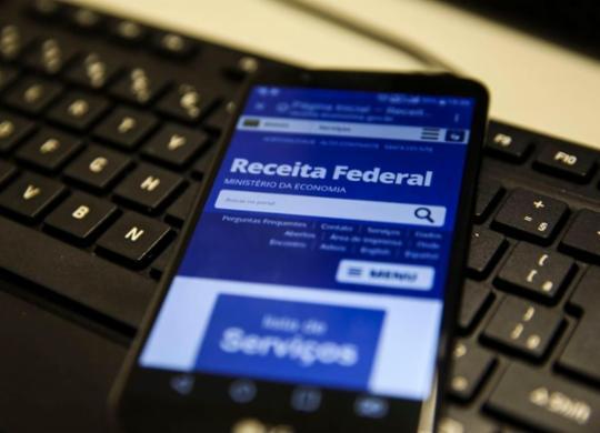 Receita paga hoje as restituições do 1º lote do Imposto de Renda | Marcello Casal Jr | Agência Brasil