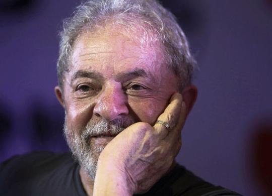 2ª Turma do STF vai discutir pedido de liberdade de Lula   Miguel Schincariol   AFP