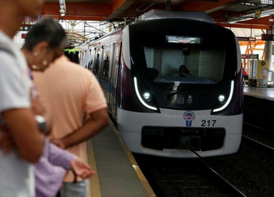 Extensão do metrô para a Barra passa por estudos | Joá Souza | Ag. A TARDE