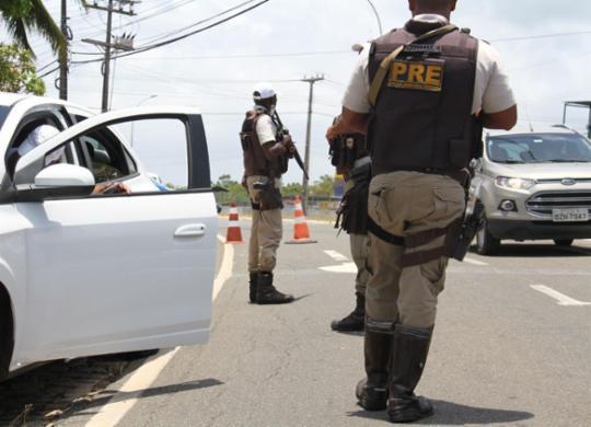 Acidentes causam 16 mortes em rodovias estaduais durante feriadão | Alberto Maraux l Divulgação
