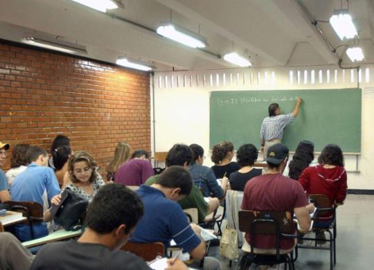 Resultado da primeira chamada do ProUni está disponível   Arquivo l Agência Brasil
