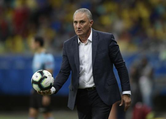 Definidos os duelos das quartas de final; Brasil enfrenta o Paraguai | Juan Mabromata l AFP