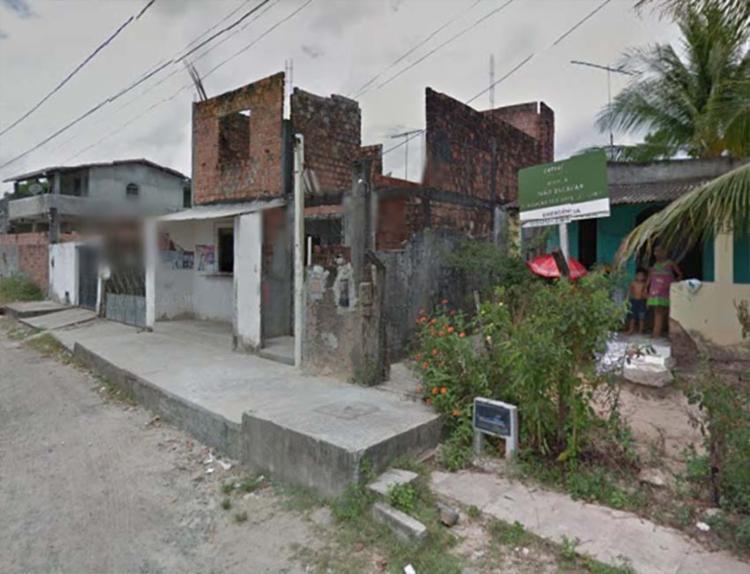 O crime aconteceu na rua Principal do Jardim Limoeiro - Foto: Reprodução | Google Maps