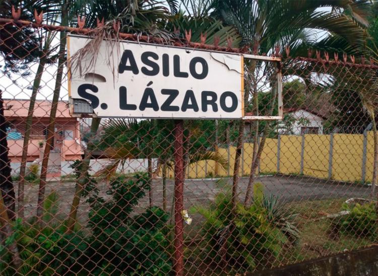 Asilo foi assaltado, também, no dia 24 de março, quando 300 kg de carne foram roubadas - Foto: Nicolas Melo   Ag. A TARDE