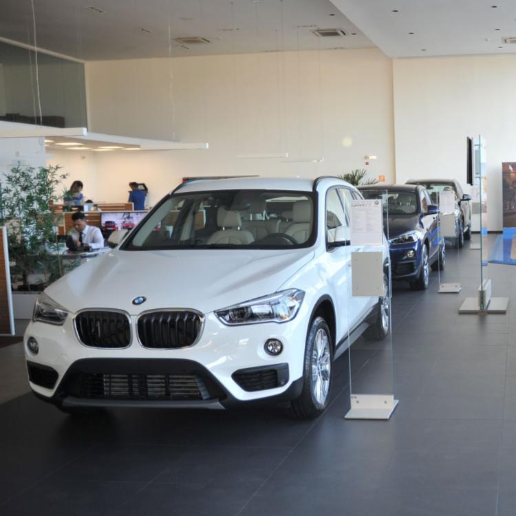 Vendas de veículos novos em maio tiveram alta de 5,6% - Foto: Felipe Iruatã | Ag. A TARDE
