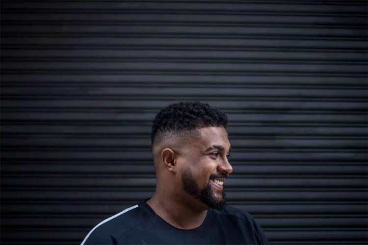 O rapper baiano venceu LCD Soundsystem, Beyoncé e Jay-Z no Festival Internacional de Criatividade Cannes Lions - Foto: Reprodução