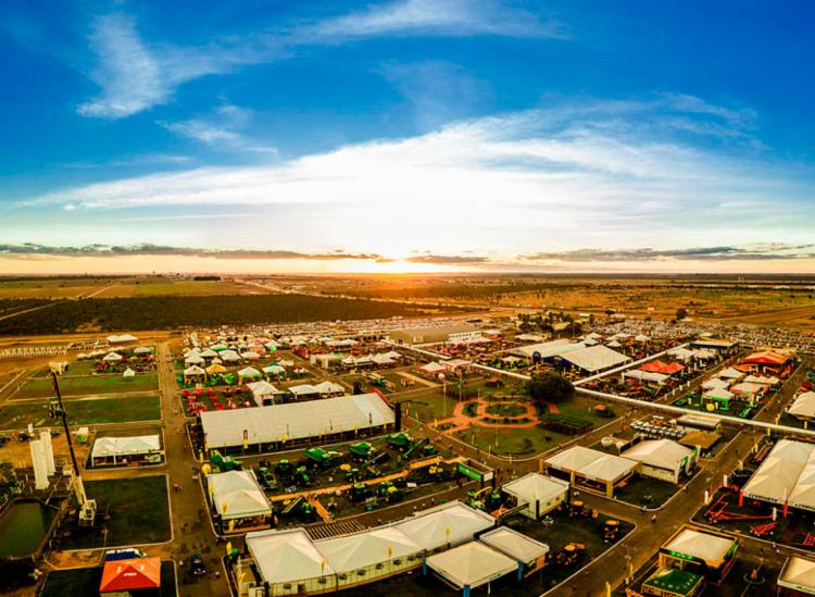 Crescimento permite posicionar a feira entre as maiores do gênero na América Latina - Foto: Divulgação