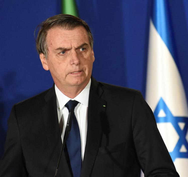 Presidente complementou dizendo que retorno foi devido inexperiência - Foto: Debbie Hill   AFP)