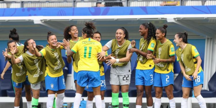 O Brasil encara a Itália na próxima terça, 18, às 16h (horário de Brasília) - Foto: Assessoria | CBF