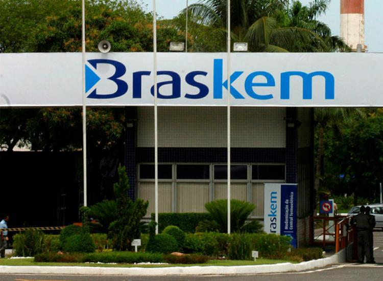 Braskem foi investigada no âmbito da operação Lava Jato - Foto: Carlos Casaes   Ag. A TARDE